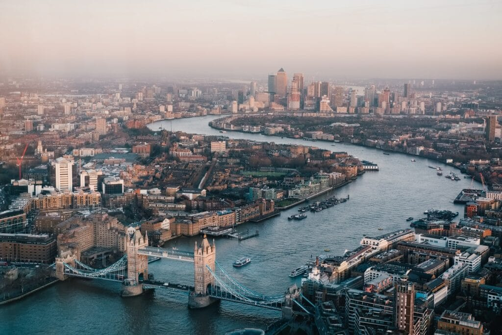 Architecture in London: how architecture is shaping our city