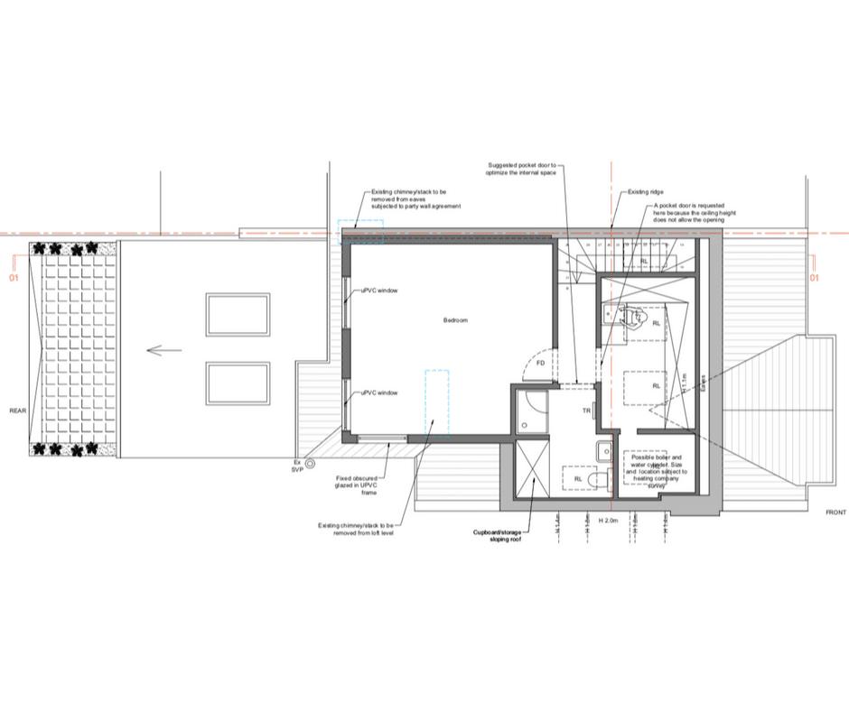 Croydon planning