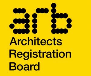 ARB- Architects Registration Board