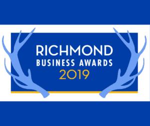 Architecture 100 Richmond Business Award