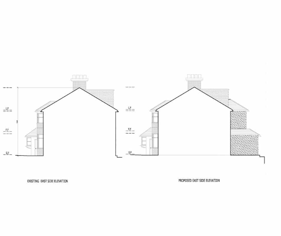 Architectural Project Surrey